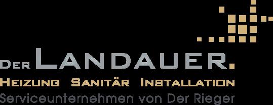 Heizung Sanitär Installation Der Landauer München Stellenangebote